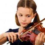 Gia sư dạy đàn violin tại nhà
