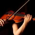 Gia sư dạy đàn violin